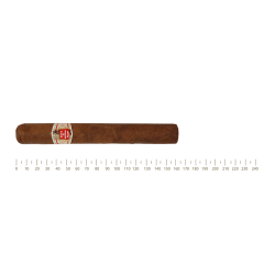 Hoyo de Monterrey Coronations A/T 25 Cigars