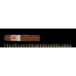 Hoyo de Monterrey Epicure No.2 3 Cigars