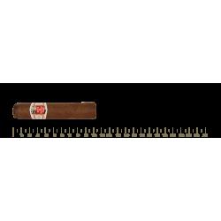 Hoyo de Monterrey Petit Robustos 3 Cigars