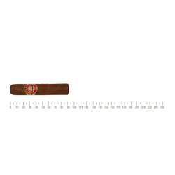H.Upmann Half Corona 25 Cigars