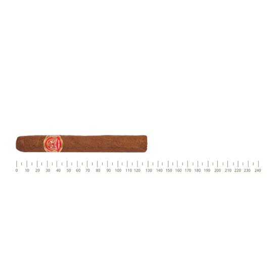 Partagas Mille Fleurs 5 Cigars