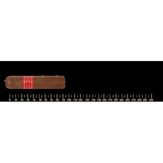 Partagas Serie D No.6 5 Cigars