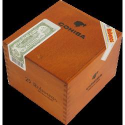 Cohiba Robustos 25 Cigars