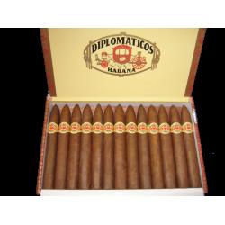 Diplomaticos Diplomaticos No.2 25 Cigars