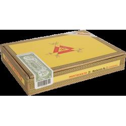 Montecristo No.3 25 Cigars