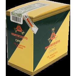 Montecristo Master A/T 3 Cigars