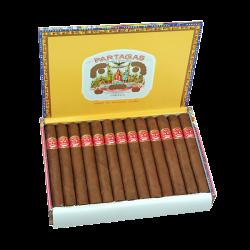 Partagas Habaneros 25 Cigars