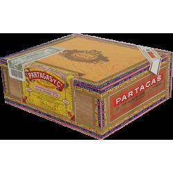 Partagas Partagas De Luxe A/T 25 Cigars