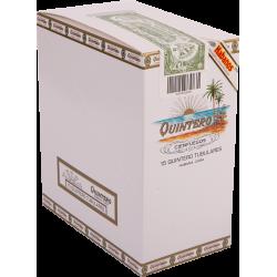 Quintero Tubulares A/T 3 Cigars